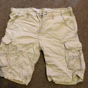 Men's True Religion Cargo Shorts